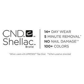 Shellac CND berlin hair & cosmetic group Berlin Potsdam